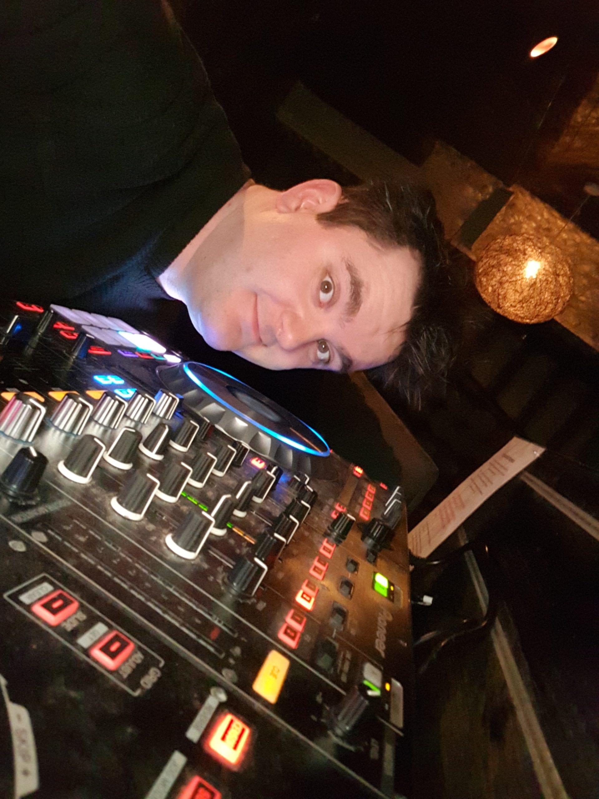 Night Club DJ